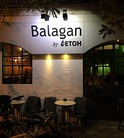 Balagan by Etoh