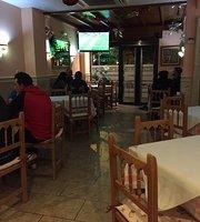 Pizzeria Pelli