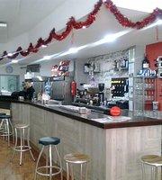 Cafe Bar La Chacha