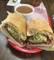 Zito's Delicatessen & Sandwich