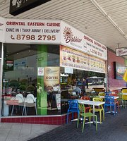 Bakhtar Restaurant