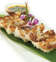 Sakana Sushi and Asian Bistro