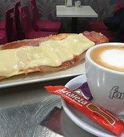 Zilar Cafe Bar
