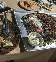 Restaurante Brisas Del Mar Con Tomasita