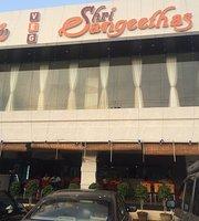 Shri Sangeethas Veg. Restaurant