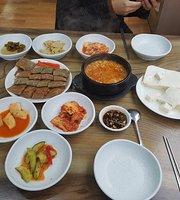 Jeongdongjin Chodang Silky Tofu