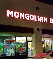 Mongolian Bar-B-Q