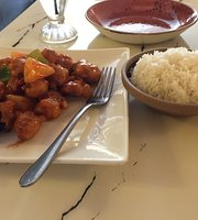 功德林Gong Dè Lin Vegetarian Cuisine