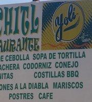Restaurante Xochitl