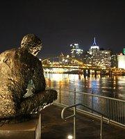 Mr Rogers Memorial Statue Pittsburgh Tripadvisor