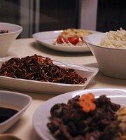 Yildirim Guesthouse Restaurant