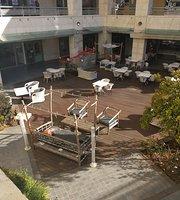 Cafe Cafe  - Ginat Shaul