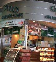 Caffe LAT.25 Degrees 品川駅店