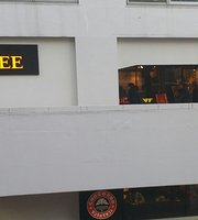 Tully's Coffee Tamachi Morinaga Plaza Bldg.