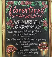 Florentines Coffee Shop