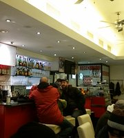 Segafredo Espresso Bar Straubing