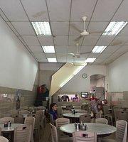 Restoran Nasi Ayam Pak Kong
