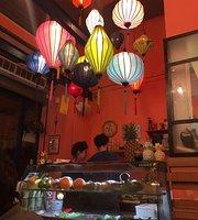 Fifi's Asian Food