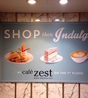 Cafe Zest