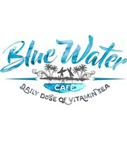 Blue Water Cafe & Beach House, Seminyak, Bali