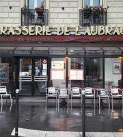 Brasserie De L'Aubrac