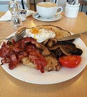 Divine Cafe