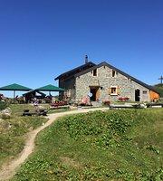 Cabane de Brunet
