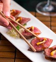 Ikibana Restaurant & Lounge Born