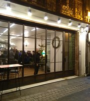 Cafe Bar Victoria