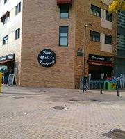Maisha Restaurante.
