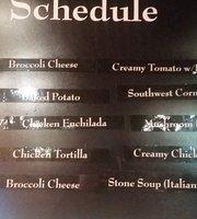 Stone Soup Cafe