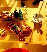 Muller Cafe
