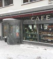 Cafe Restaurant Aurora