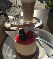Stadt Cafe Estl