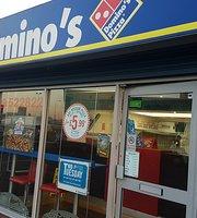 Dominos Pizza - Derby Street