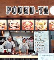 Haneda Pound-ya Stand