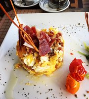 Restaurante Aqa