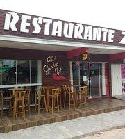 Restaurante Zen