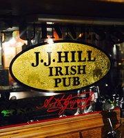 JJ Hill BurgerPub