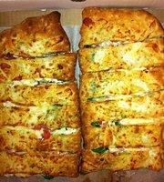 Kostas Pizza & Seafood