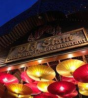 Old Siam Authentic Thai Restaurant