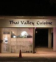 Thai Valley Cuisine