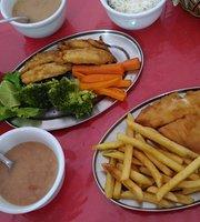 Ponto Do Peixe Frito