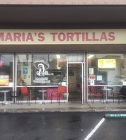 Maria's Tortillas