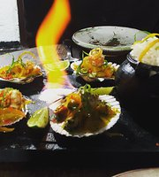 Ty'nkay (cocina nikkei)