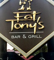 ‪Fat Tony's Bar & Grill‬