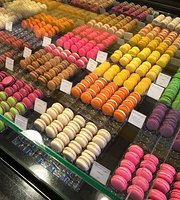 Pascal Caffet Chocolatier