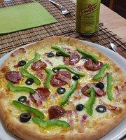 Pizzeria Mi Piace Puerto de la Cruz