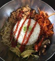 Namoo Korean Eatery