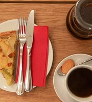 Cafe Hilda